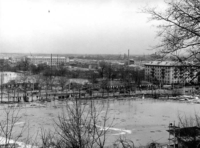 Весна на Куреневке. Как моя бабушка пережила трагедию 1961 года. Рассказ