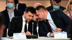 Ермак обошел Авакова: НВ опубликовал рейтинг самых влиятельных лю…