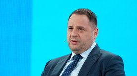 Андрей Ермак: Не нужно путать режим санкций и уголовный процесс -…