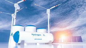 Siemens и ДТЭК реализуют первый водородный проект Германии и Укра…