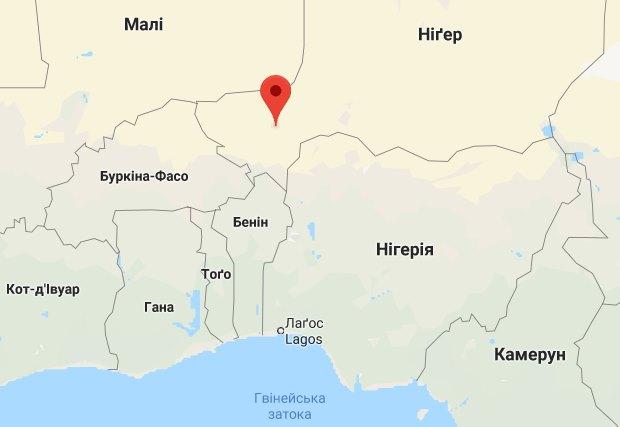 Нападения в Нигере. Боевики убили почти 140 мирных жителей
