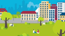 Рейтинг прозрачности городов-2020 от Transparency International: …