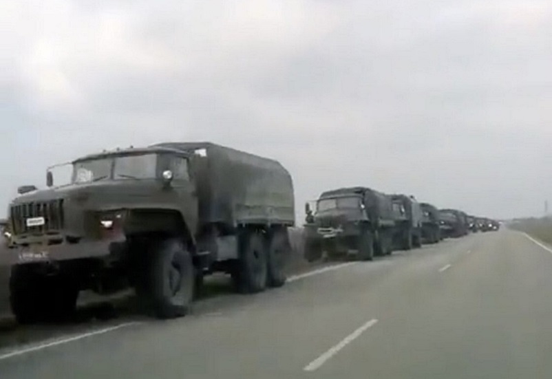 Путин снова бряцает оружием и угрожает. США обещают помощь Украине: что происходит