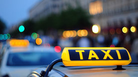 Цены на такси в Киеве выросли из-за локдауна — новости Украины, Т…