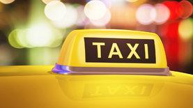АМКУ изучает цены на такси в Киеве в первый день локдауна — новос…