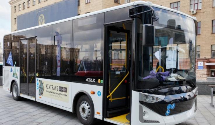 Харків купить для громадського транспорту 500 турецьких автобусів Karsan: фото