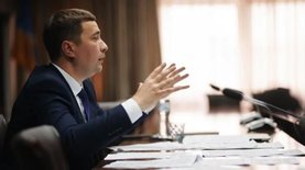 Лещенко заявил, что списки причастных к земельным махинациям буду…
