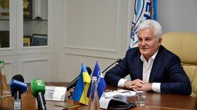 Окружной админсуд запретил Кабмину увольнять гендиректора Укргидр…