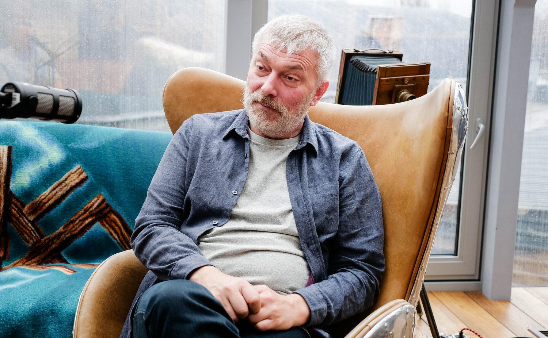 Плохое и хорошее украинское кино и сериалы как у Netflix: интервью основателя Film.ua