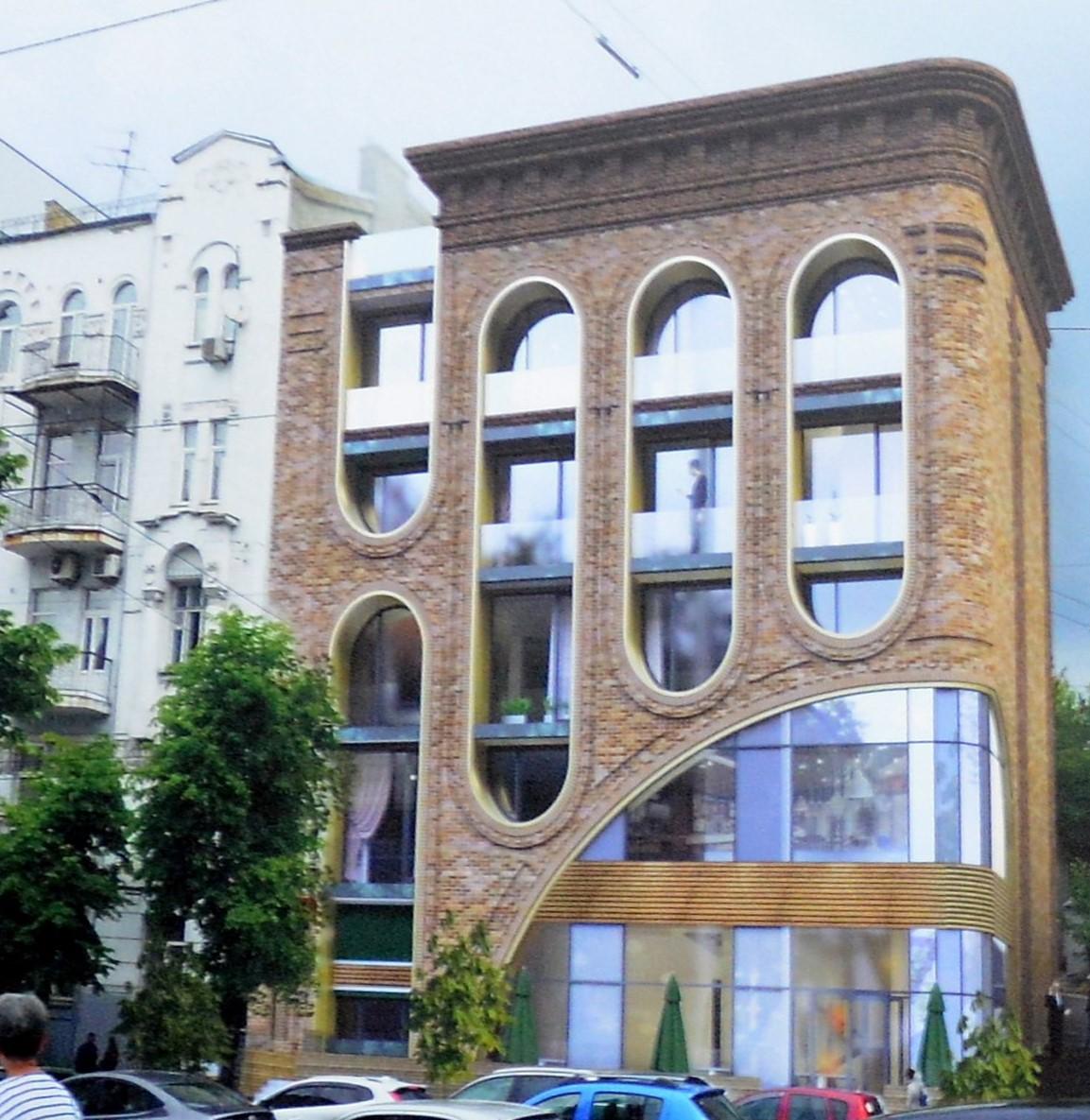 Конец истории или вторая жизнь? 5 зданий, которые Киев потерял за полгода – фото