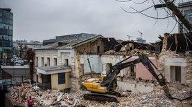 Дом Уткина и еще 5 старых зданий, которые Киев потерял за полгода…