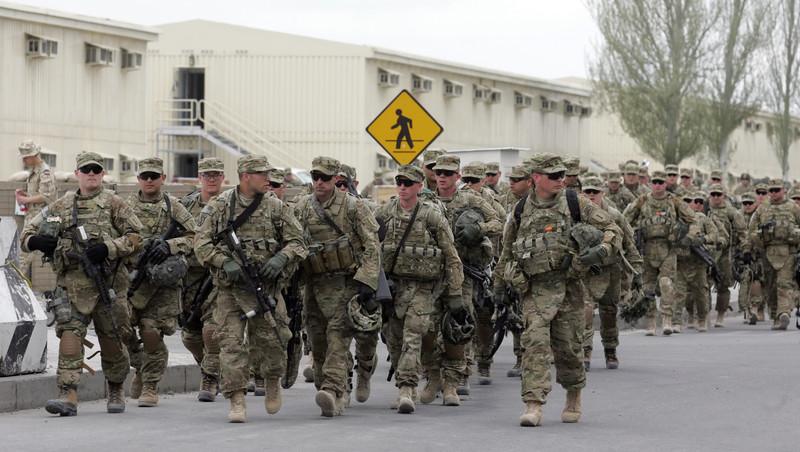 Байден закончит самую продолжительную войну в истории США. И в этом огромный риск