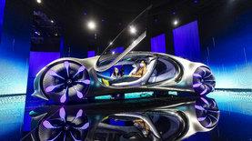 Шанхайский автосалон 2021. Главные новинки: Toyota, Volkswagen, G…
