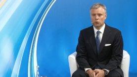 Нафтогаз Украины может подать новые иски к российскому Газпрому -…