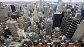 Краткая история небоскребов – от Нью-Йорка до Дубая. Кто победит …
