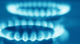 Более 30 000 грн за тысячу кубов: цена газа на украинской бирже установила новый рекорд