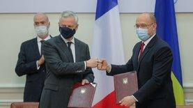 Министр экономики Франции Брюно Ле Мэр анонсировал подписание сог…