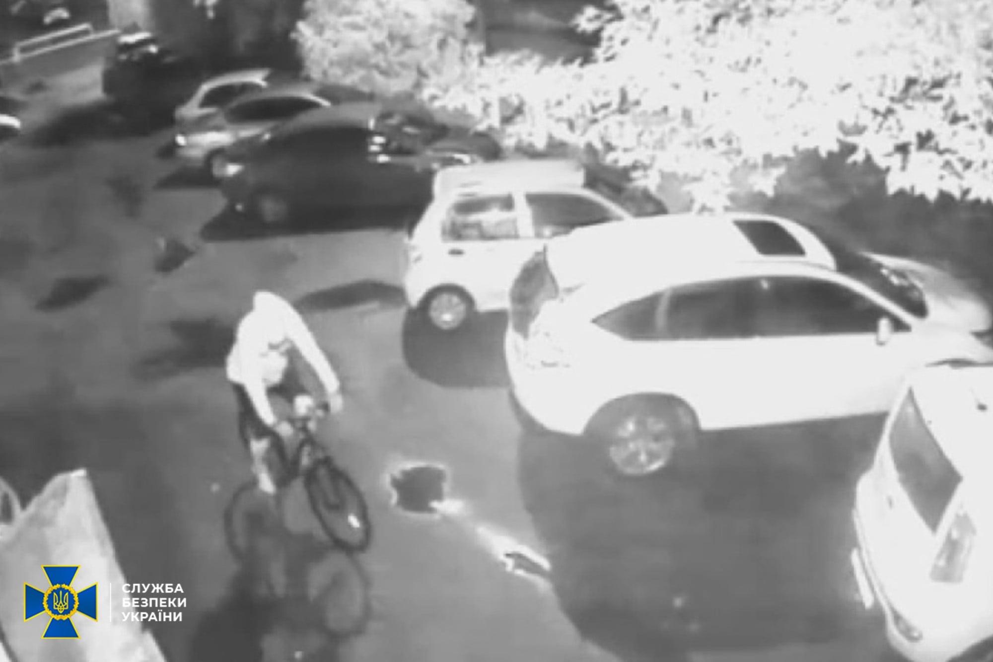 Обстріл телеканалу 112: Семенченку повідомили підозру в організації теракту