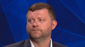 Корниенко объяснил, почему Слуга народа решила уволить Криклия — …