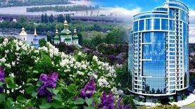Киев под бетоном. Как застройщики взяли в кольцо крупнейшую зелен…