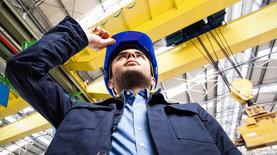 В Украине промпроизводство показало рост на 1,4% с начала года