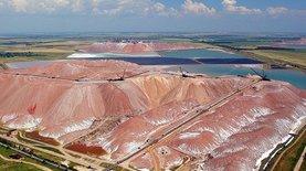 ЕС может наложить санкции на экспорт калия из Беларуси, что соста…
