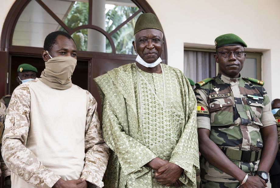 Переворот в Мали. Как и зачем Россия повторно помогла хунте свергнуть правительство