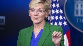 Министр энергетики США выступает против завершения строительства …
