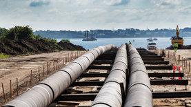Дания остановила строительство газопровода Baltic Pipe компаний E…