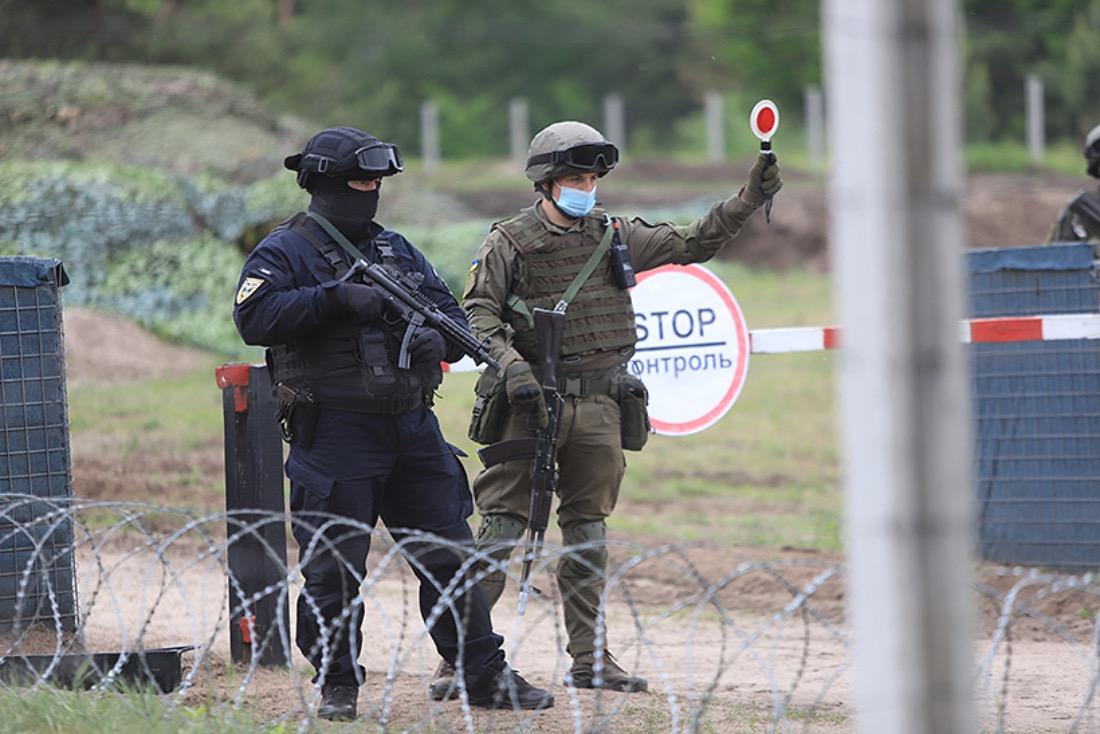 """Украина ожидает попыток терактов с целью оправдания запуска """"Северного потока-2"""" – Аваков"""