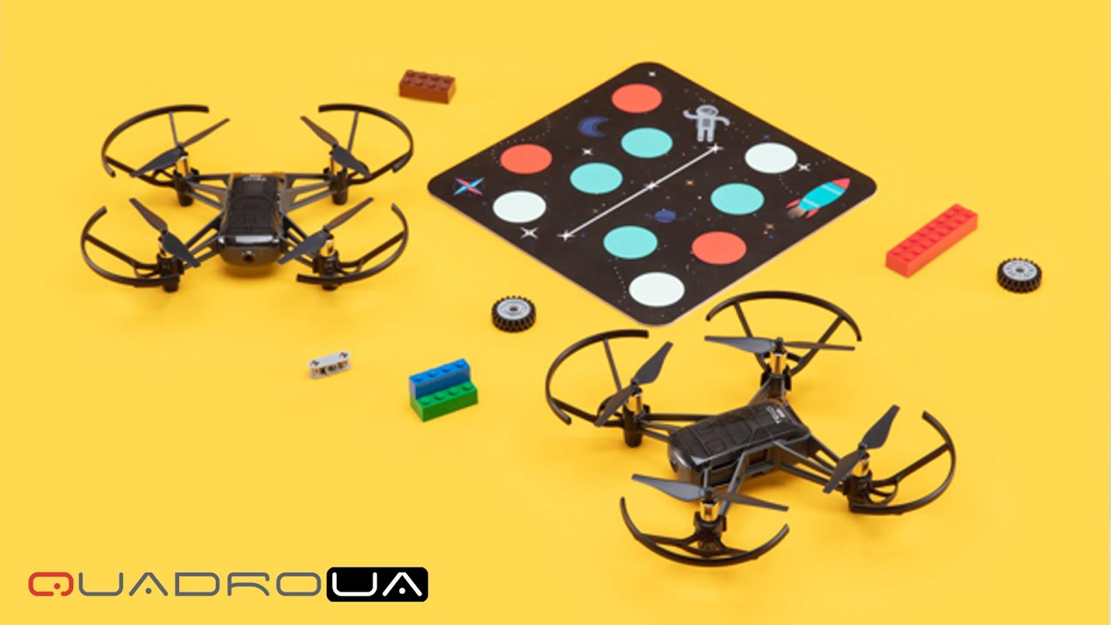 Образовательная миссия DJI: через веселые соревнования к робототехнике и программированию