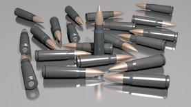 В Украине запустят производство патронов для стрелкового оружия -…