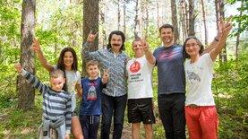 Застройка в Чернечем леса под Киевом. Что строят, при чем здесь Р…