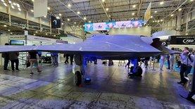 Украина показала боевой беспилотник ACE ONE: фото, видео — новост…