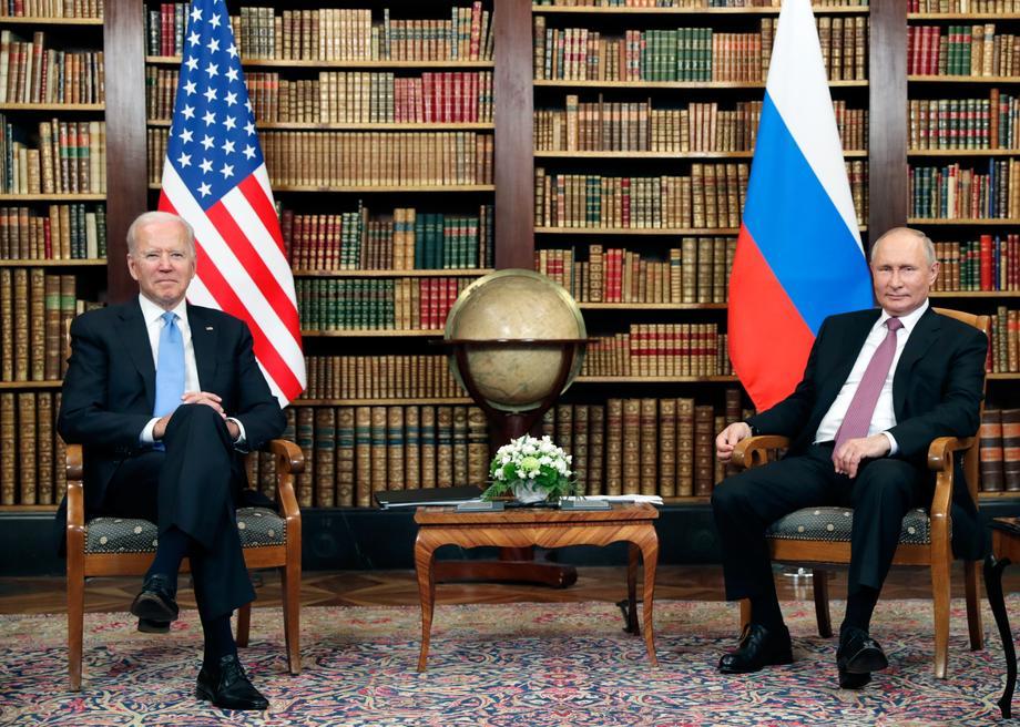 Байден дал Путину полгода. Итоги встречи в Женеве