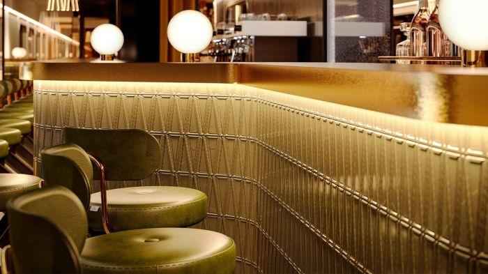 Отель на колесах. Во Франции хотят запустить роскошные ночные поезда: фото