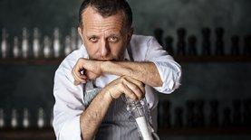 Одесский ресторатор Савва Либкин судится за свой ресторан «Дача»….