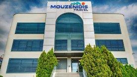 Греческий туроператор Mouzenidis Travel А.Е остановил обслуживани…