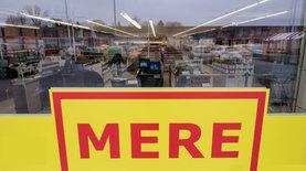 Российская торговая сеть Mere – спецоперация РФ, она не сможет ра…
