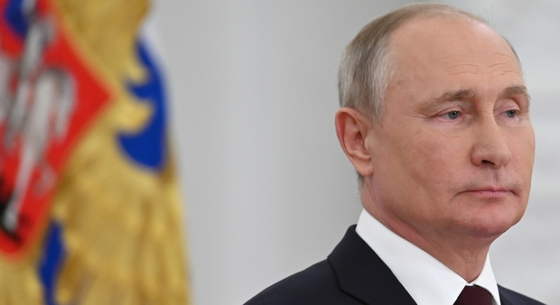 Владимир Путин (фото – ЕРА)