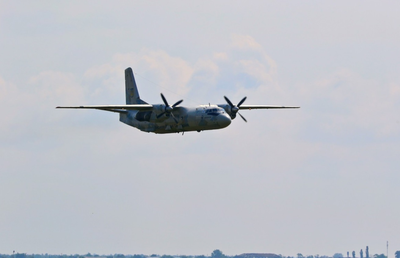 На навчаннях Sea Breeze-2021 пройшли польоти військової авіації ЗСУ і НАТО – фото і відео