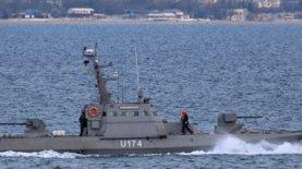 Кузня на Рыбальском возобновила строительство боевых катеров Гюрз…