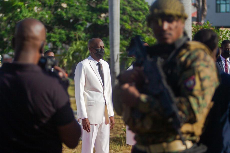 Бизнесмен и диктатор. Кем был президент Гаити и почему его убили