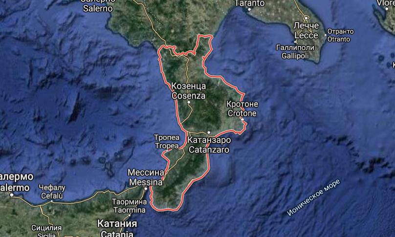 На березі моря або в горах. Італійські села готові платити $33 000 за переїзд до них