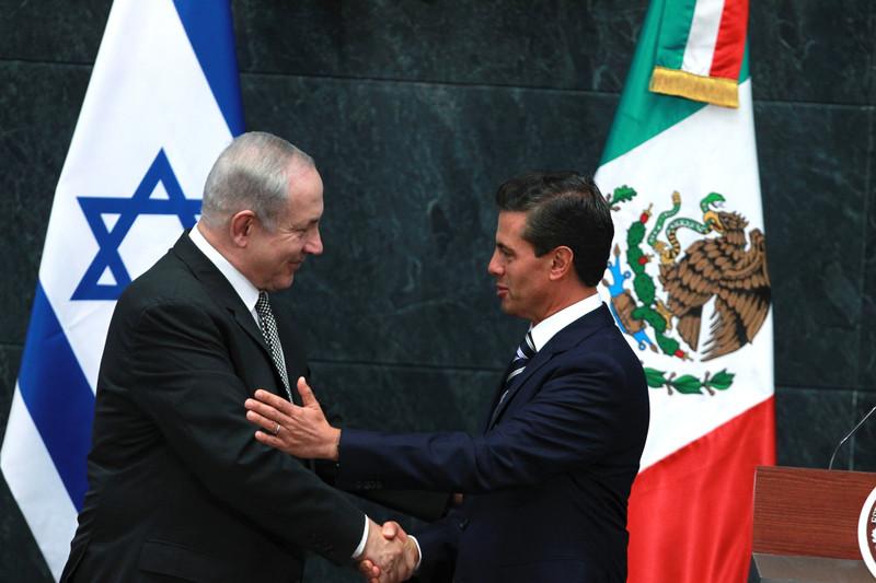 Проект Pegasus. Стало известно о прослушке президента Мексики и оппозиции в Индии