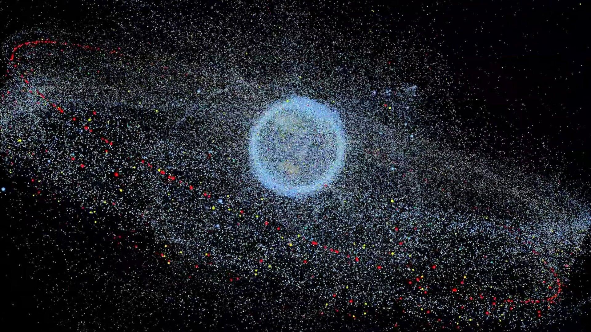 Будь, как Безос, Брэнсон и Маск: почему миллиардеры так упорно осваивают космос