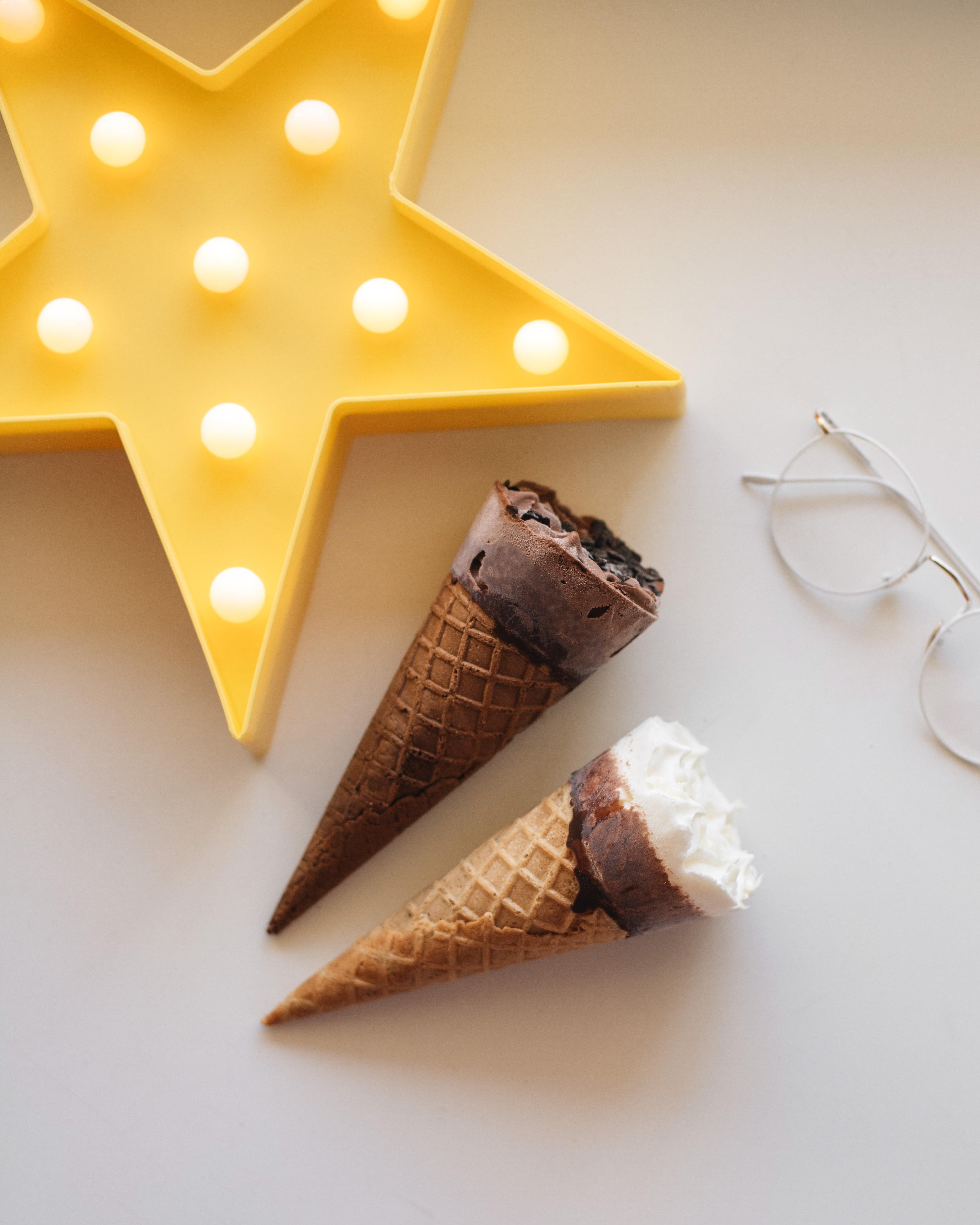 МОРЖО: морозиво зі смаком морозива