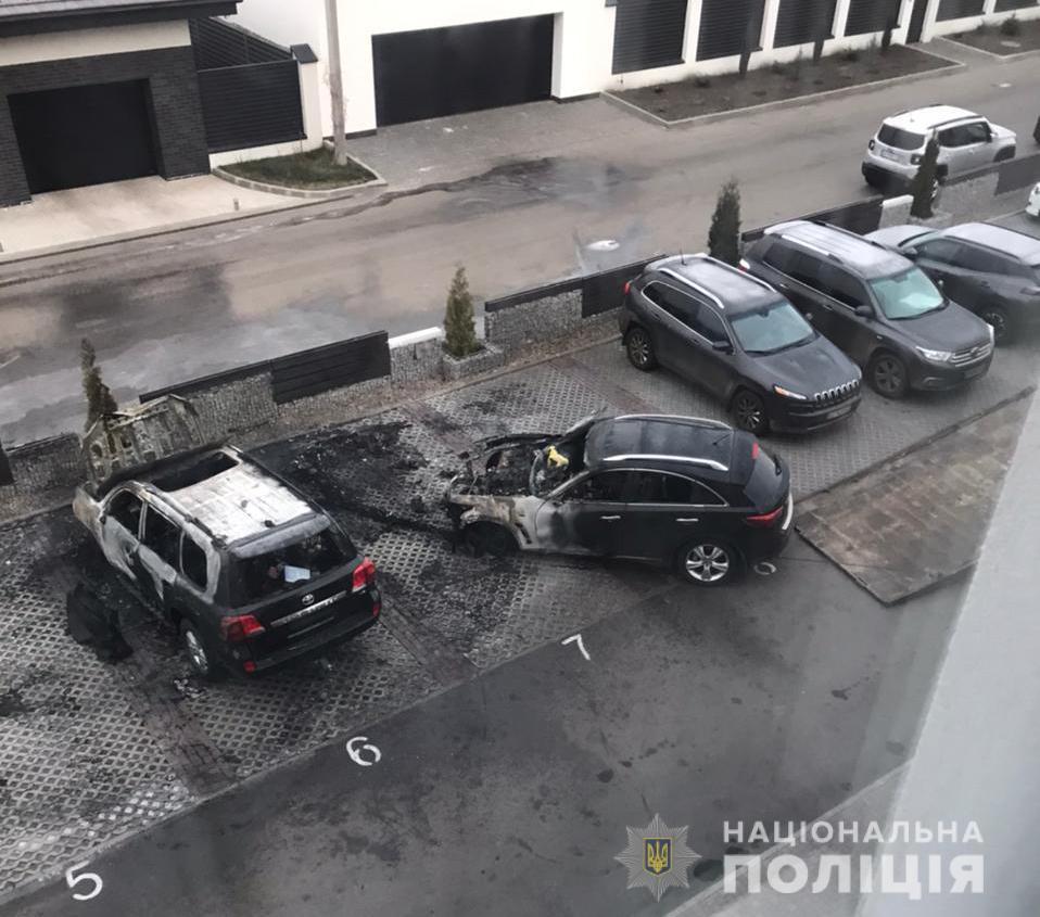 Запугивали полицейских и судей. В Харькове задержали участников банды: фото, видео