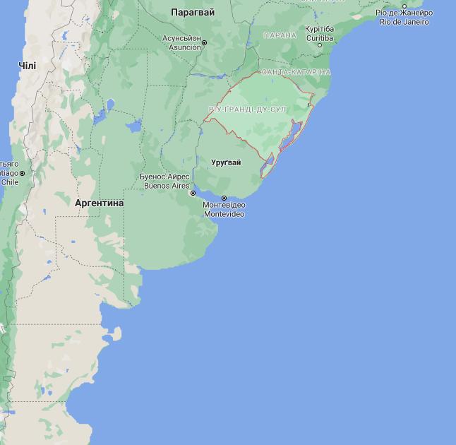 Волна холода из Антарктики: на юге Бразилии выпал снег и ударили морозы – фото, видео