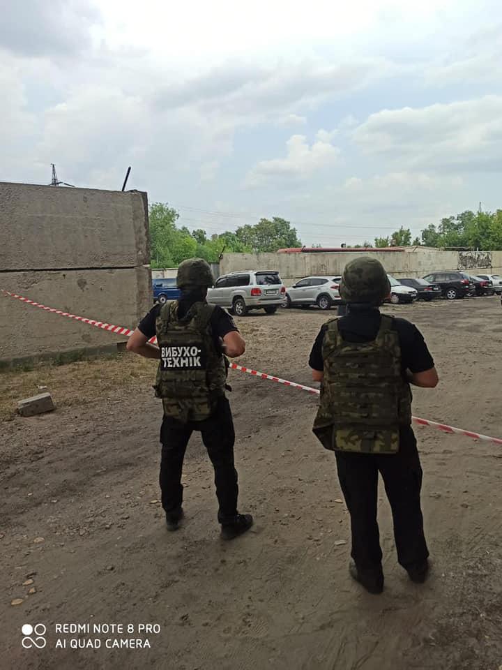 У Луганській області намагалися підірвати першого заступника начальника управління СБУ – джерело
